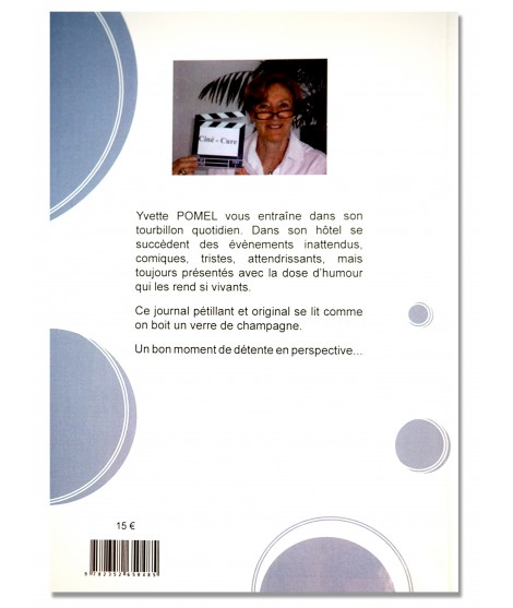 Ciné-Cure - Yvette Pomel