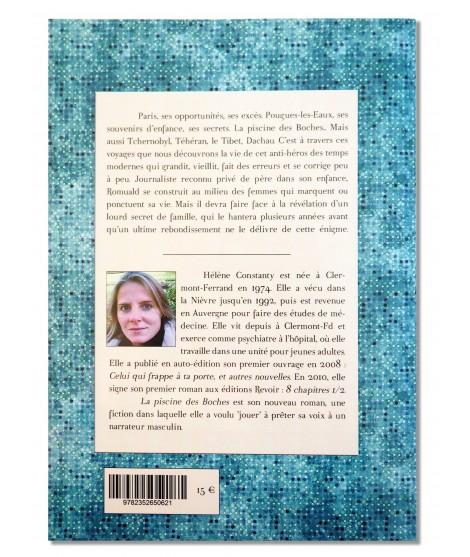 La Piscine des Boches - Hélène Constanty
