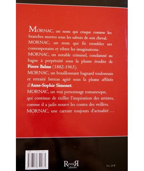 Mornac, la terreur des montagnes d'Auvergne - A.S. Simonet et P. Balme