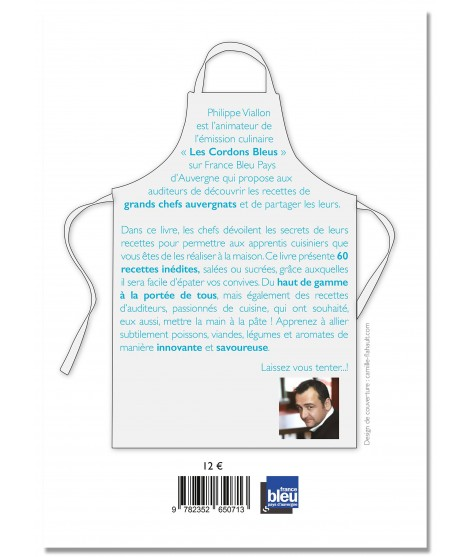La Cuisine des cordons bleus - Philippe Viallon
