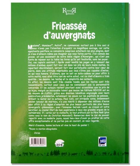 Fricassée d'Auvergnats - Gervais Loock et Chraz