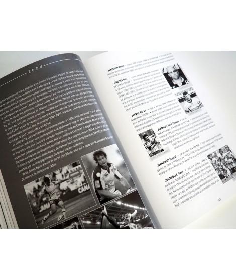 ASM, toute une histoire - Yves Meunier et Christophe Buron