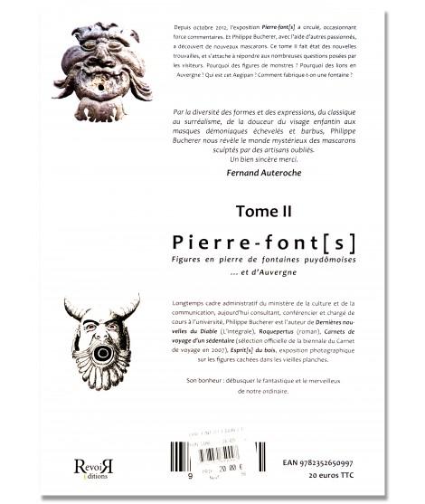 Pierre-Font[s] - Philippe Bucherer