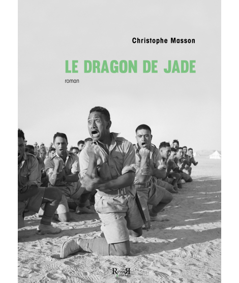 Le Dragon de Jade - Christophe Masson