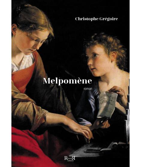 Melpomène - Christophe Gregoire