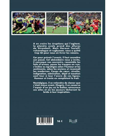 Abécédaire nostalgique et chagrin du rugby - Jacques  Deat