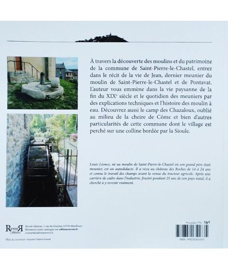 Saint-Pierre-le-Chastel - Louis Léonce