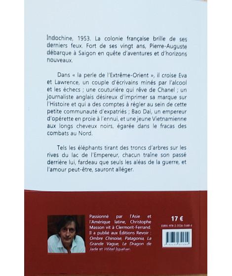 Fièvre Jaune - Christophe Masson